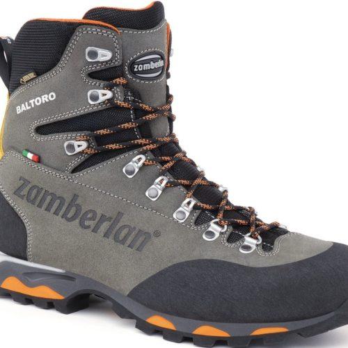 Как подобрать обувь для похода?