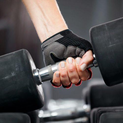 Фізична підготовка