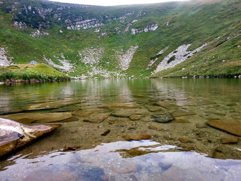 Чорногора