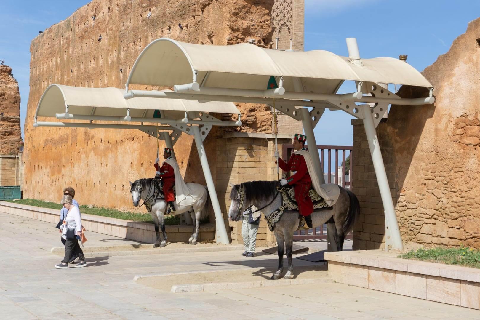 Марокко-Рабат