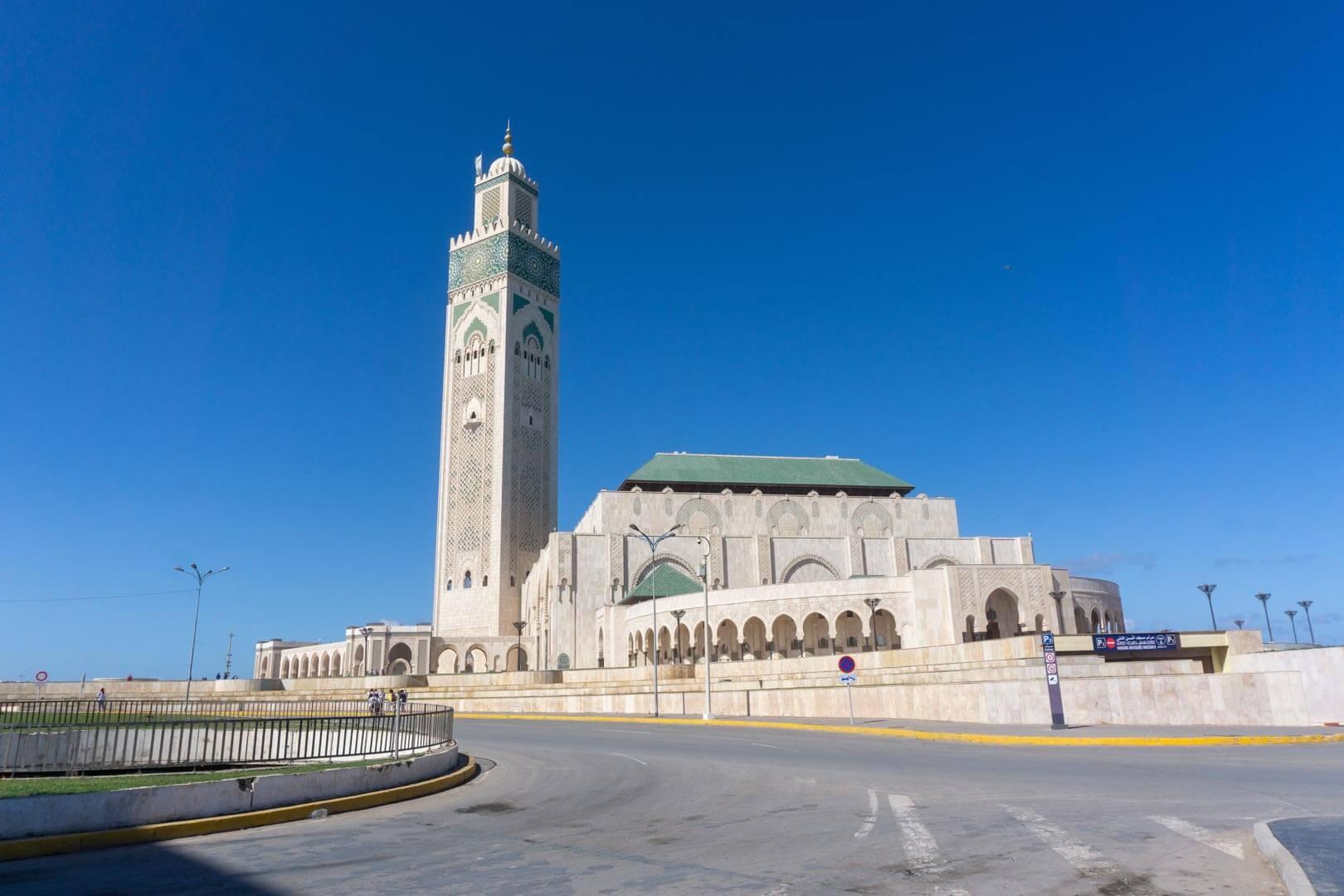 Марокко-Касабланка