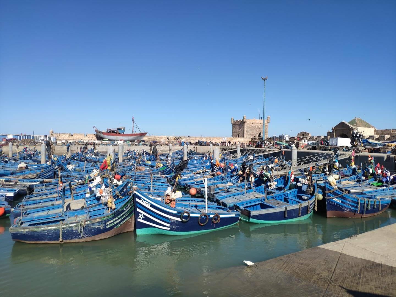 Марокко-Ес-Сувейра